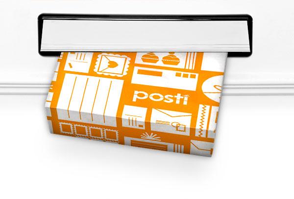 posti ulkomaan lähetysten seuranta Kuhmo