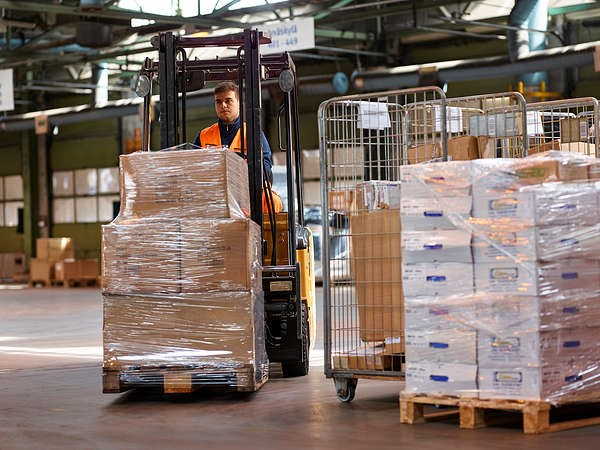 Freight - Posti for Business